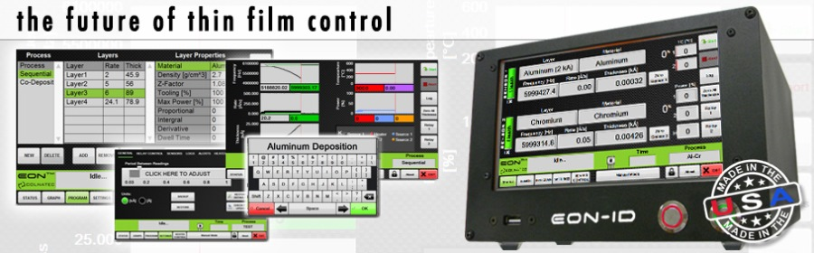 Most Advanced PVD Controllers